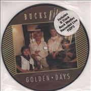 Click here for more info about 'Bucks Fizz - Golden Days'