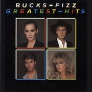 Click here for more info about 'Bucks Fizz - Greatest Hits'