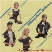 Click here for more info about 'Bucks Fizz - If You Can't Stand The Heat'