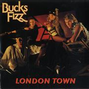 Click here for more info about 'Bucks Fizz - London Town'