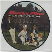 Click here for more info about 'Bucks Fizz - Now Those Days Are Gone'