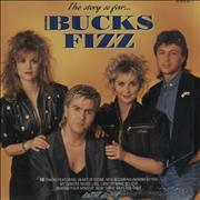 Click here for more info about 'Bucks Fizz - The Story So Far...'