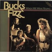 Click here for more info about 'Bucks Fizz - When We Were Young'