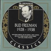 Click here for more info about 'Bud Freeman - 1928-1938'