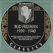 Click here for more info about 'Bud Freeman - 1939-1940'