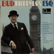 Click here for more info about 'Bud Freeman - Bud Freeman Esq.'