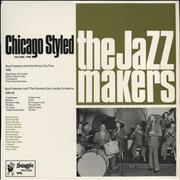 Click here for more info about 'Bud Freeman - Chicago Styled Volume One'