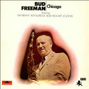 Click here for more info about 'Bud Freeman - Chicago'