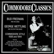 Click here for more info about 'Bud Freeman - Commodore Style 1938 - 1944'