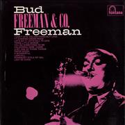 Click here for more info about 'Bud Freeman - Freeman & Co.'
