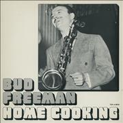 Click here for more info about 'Bud Freeman - Home Cooking'