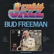 Click here for more info about 'Bud Freeman - I Grandi Del Jazz #55'
