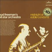 Click here for more info about 'Bud Freeman - Midnight At Eddie Condons'