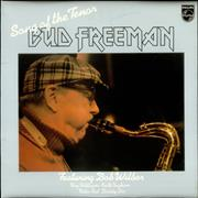 Click here for more info about 'Bud Freeman - Song Of The Tenor - Autographed'