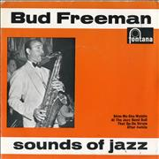 Click here for more info about 'Bud Freeman - Sounds Of Jazz EP'