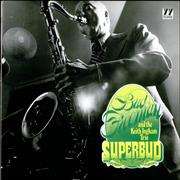 Click here for more info about 'Bud Freeman - Superbud'
