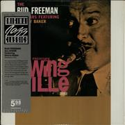 Click here for more info about 'Bud Freeman - The Bud Freeman All-Stars Featuring Shorty Baker - shrink'
