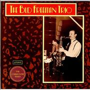 Click here for more info about 'Bud Freeman - The Bud Freeman Trio'