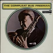 Click here for more info about 'Bud Freeman - The Compleat Bud Freeman'