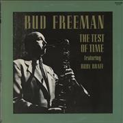 Click here for more info about 'Bud Freeman - The Test Of Time'
