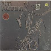 Click here for more info about 'Bud Freeman - Three's No Crowd'