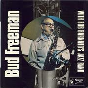 Click here for more info about 'Bud Freeman - With Bob Barnard's Jazz Band'