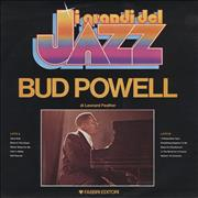 Click here for more info about 'Bud Powell - I Grandi Del Jazz #64'