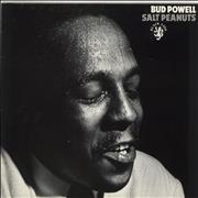 Click here for more info about 'Bud Powell - Salt Peanuts'