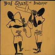 Click here for more info about 'Bud Shank - Bud Shank & Bob Brookmeyer'