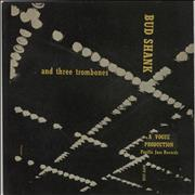 Click here for more info about 'Bud Shank - Bud Shank And Three Trombones EP'