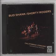 Click here for more info about 'Bud Shank - California Concert'