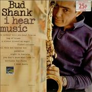 Click here for more info about 'Bud Shank - I Hear Music'