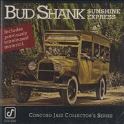 Click here for more info about 'Bud Shank - Sunshine Express'