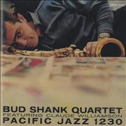 Click here for more info about 'Bud Shank - The Bud Shank Quartet'