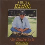 Click here for more info about 'Bud Shank - The Doctor Is In'