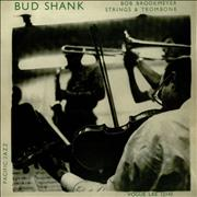 Click here for more info about 'Bud Shank - The Saxophone Artistry Of Bud Shank'