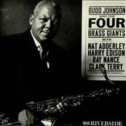 Click here for more info about 'Budd Johnson - And The Four Brass Giants'