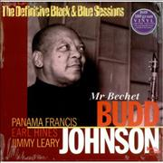 Click here for more info about 'Budd Johnson - Mr Bechet'