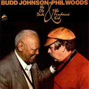 Click here for more info about 'Budd Johnson - The Ole Dude & The Fundance Kid'
