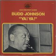 Click here for more info about 'Budd Johnson - 'Ya! Ya!''