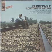 Click here for more info about 'Buddy Cagle - Longtime Traveling'