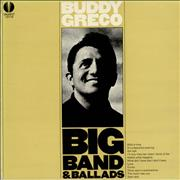 Click here for more info about 'Buddy Greco - Big Band & Ballads'