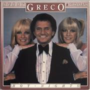 Click here for more info about 'Buddy Greco - Hot Nights'