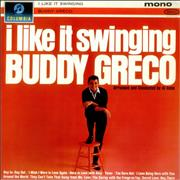 Click here for more info about 'Buddy Greco - I Like It Swinging'