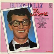 Click here for more info about 'Buddy Holly - 20 Love Songs'