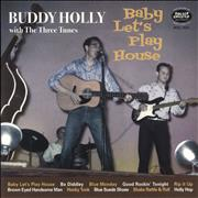 Click here for more info about 'Buddy Holly - Baby Let's Play House'