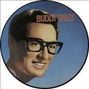 Click here for more info about 'Buddy Holly - Buddy Holly'