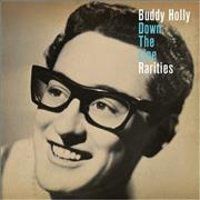 Click here for more info about 'Buddy Holly - Down The Line: Rarities'