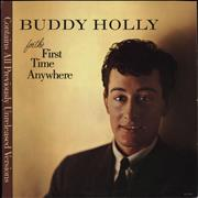 Click here for more info about 'Buddy Holly - For The First Time Anywhere'