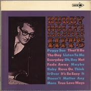 Click here for more info about 'Buddy Holly - Greatest Hits'